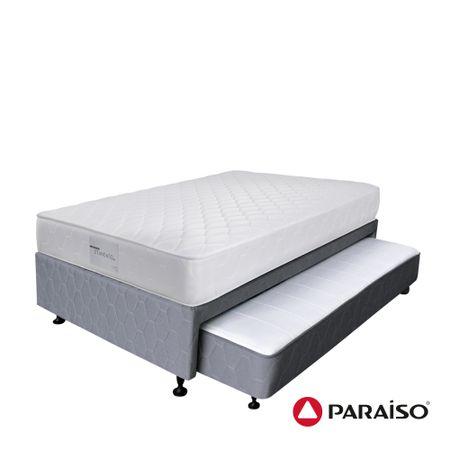 cama-divan-2-plazas-2-almohadas-protector