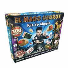 el-mago-george-kit-magia-100-trucos