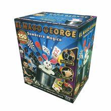 el-mago-george-sombrer-mag150-truco