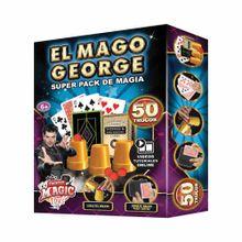 el-mago-george-sp-magia-50-trucos