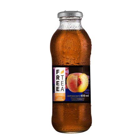 te-negro-free-tea-sabor-durazno-botella-450ml