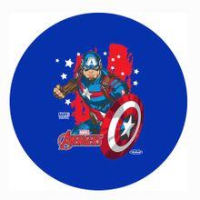 pelota-capitan-america