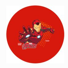 pelota-iron-man