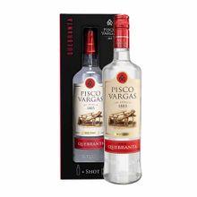 Pisco Vargas Reserva Privada Quebranta Botella...