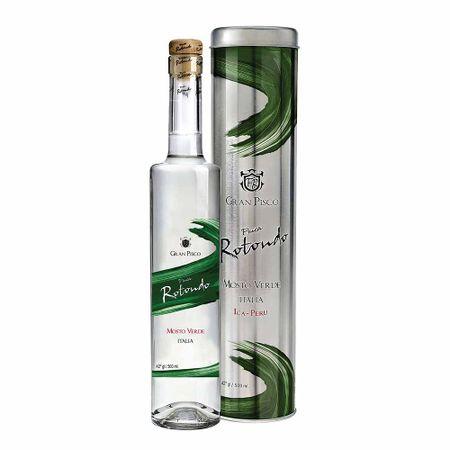pisco-finca-rotondo-mosto-verde-italia-botella-500ml