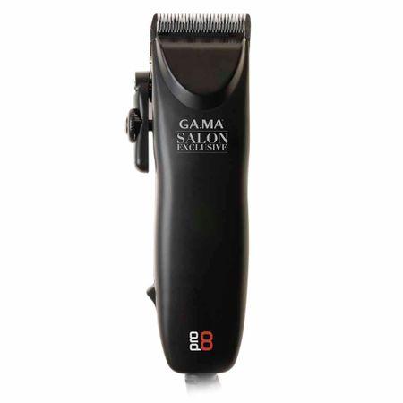 cortador-de-cabello-gama-pro-7-6-220v-negro