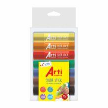 tempera-solida-arti-creativo-colores-basicos-paquete-7un