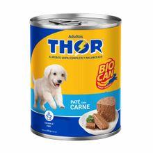 comida-para-perros-thor-pate-de-carne-para-cachorros-lata-330g