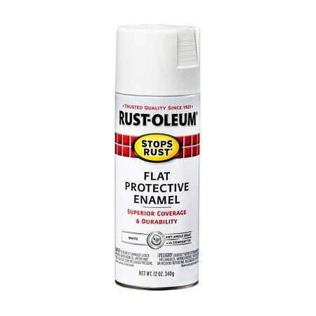 Spray Metal Protection Mate Blanco 340 gramos