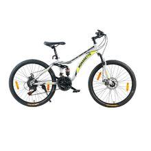 bicicleta-monarette-dakota-max-aro-24-gris-y-verde