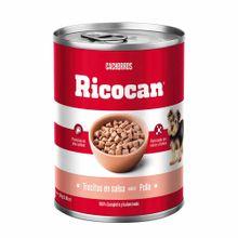 comida-para-perros-ricocan-cachorros-pollo-en-trocitos-lata-280g
