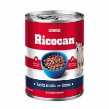 comida-para-perros-ricocan-cachorros-cordero-en-trocitos-lata-280g