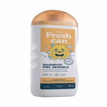 shampoo-para-perros-rintisa-fresh-can-piel-sensible-frasco-300ml