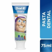 crema-dental-oral-b-stages-princess-chicle-tubo-75ml