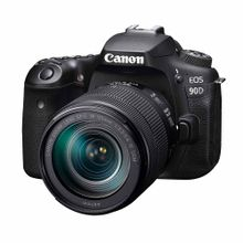 camara-canon-eos-90d-kit-ef-s-18-135mm-is-usm