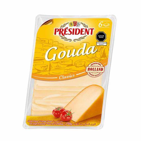 queso-gouda-president-classics-cheese-paquete-150g