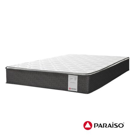 colchon-paraiso-superstar-one-side-2-plazas-2-almohadas-protector
