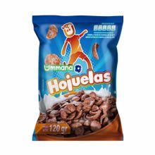 Cereal Ummana Hojuelas De Chocolate Bolsa 120G