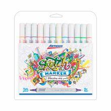 marcadores-doble-punta-artesco-sketch-marker-estuche-12un