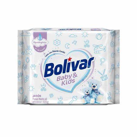 jabon-para-ropa-bolivar-baby---kids-paquete-420g