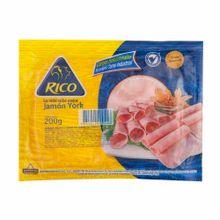 jamon-york-rico-paquete-200g