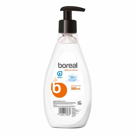 jabon-liquido-boreal-dermo-frasco-500ml