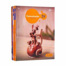 libros-corefo-comunicacion-iv-secundaria