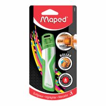 resaltador-maped-maped-resaltafluo-roller-verde-paquete-1un