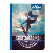 cuaderno-atlas-skateboarding-cuadriculado-88-hojas