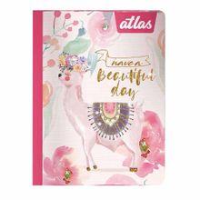 cuaderno-atlas-have-a-beautiful-day-88-hojas
