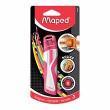 resaltador-maped-fluorecente-roller-rosa-blister-1un
