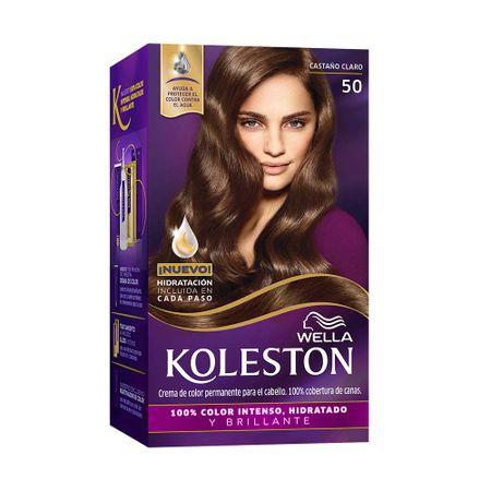 tinte-koleston-kit-50-castaño-caja-50ml