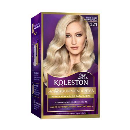tinte-koleston-kit-121-cenizo-claro-especial-caja-50ml