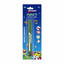 marcador-jumbo-artesco-aquamax-47-verde-blister-1un