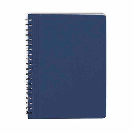cuaderno-espiral-standford-a5-quality-e-azul160-hojas