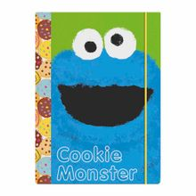 carpeta-dgnottas-esp-con-elastico-cookie-monster