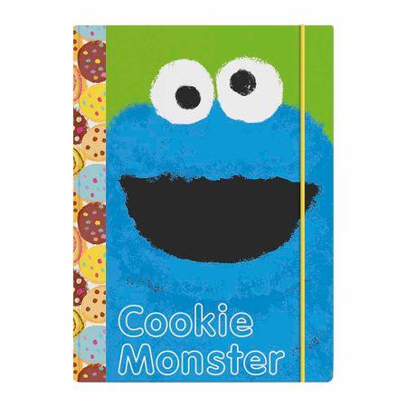 carpeta-dgnottas-esp-con-elastico-cookie-monster