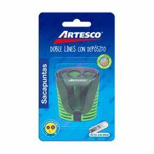 sacapuntas-artesco-doble-lines-con-deposito-blister-1un