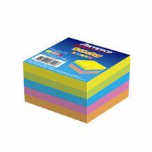 notas-adhesivas-artesco-colores-neon-paquete-250un