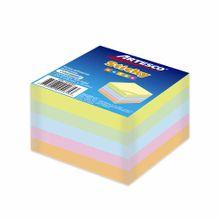 notas-adhesivas-artesco-colores-pastel-paquete-500un