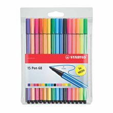 plumones-arti-creativo-pen-68-blister-15un
