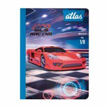 cuaderno-atlas-racing-triple-renglon-88-hojas