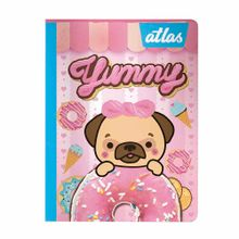 cuaderno-atlas-yummy-rayado-88-hojas