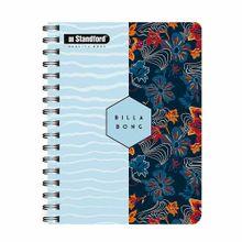 cuaderno-espiralado-standford-billabong-a-5-160-hojas
