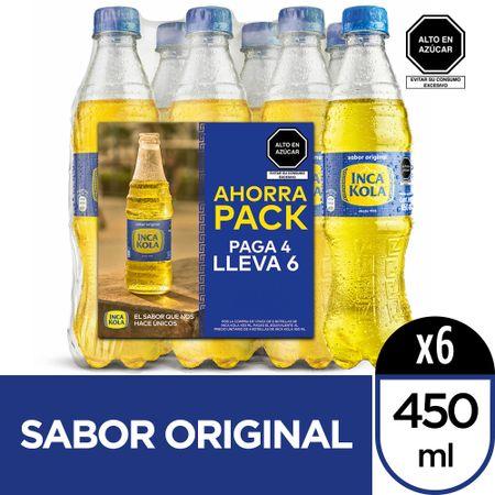 gaseosa-inca-kola-botella-450ml-paquete-6un