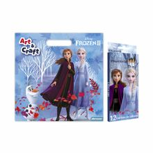 pack-artesco-frozen-libro-para-colorearcolores-caja-12un