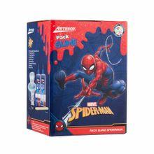 pack-artesco-spiderman-slime