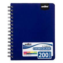 cuaderno-espiral-andes-a5-cuadriculado-200-hojas