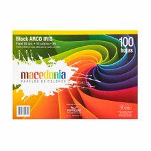 papeles-de-colores-macedonia-a4-arco-iris-block-100-hojas