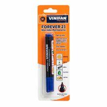 marcador-permanente-vinifan-forever-23-azul-blister-1un
